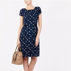 Boden • Easy Day Dress WH621